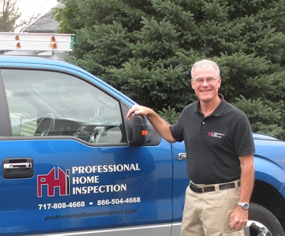 David Mull - Professional Home Inspection
